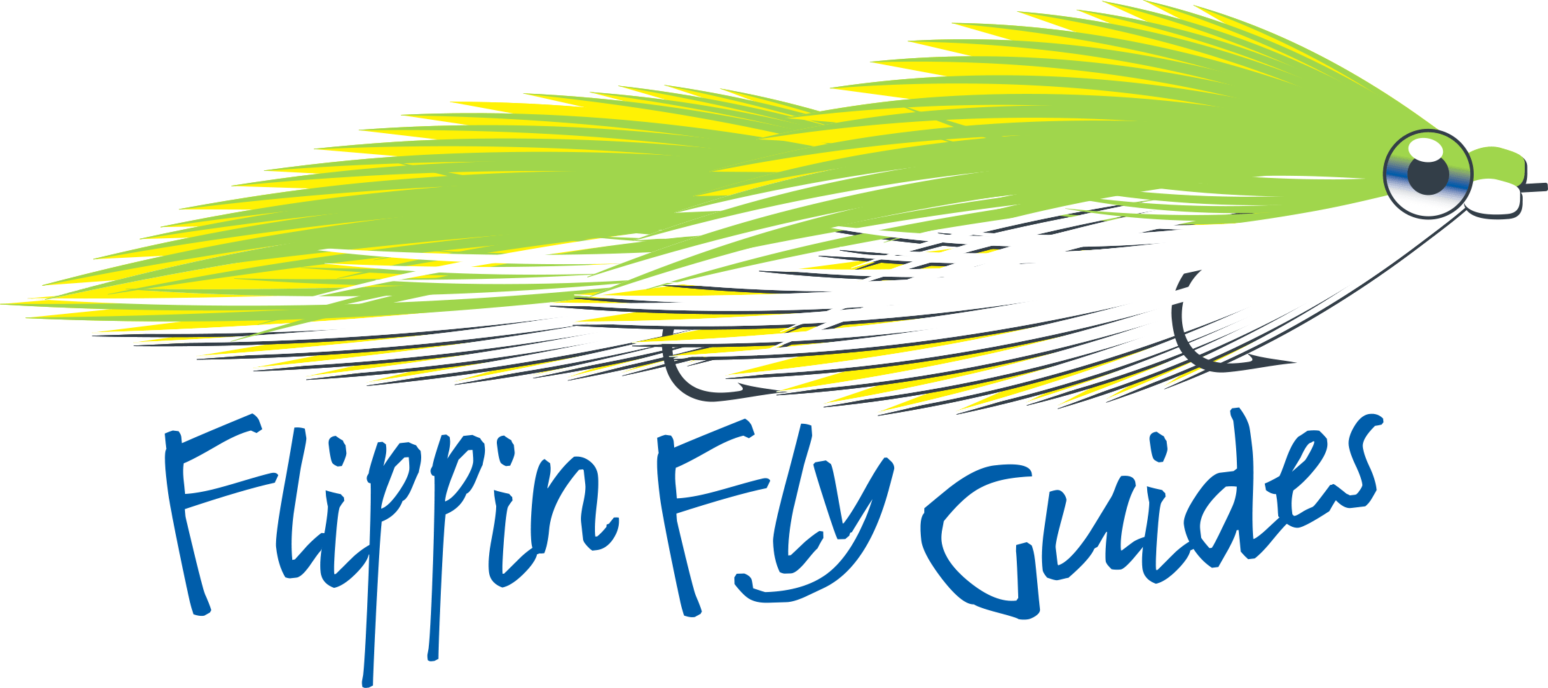 Flippin Fly Guides