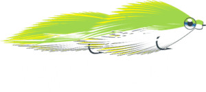 Flippin Fly Guides of Arkansas Logo